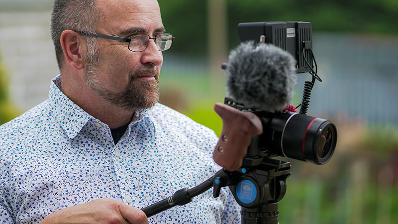 Wedding Videographer Wales paulhunterrowe