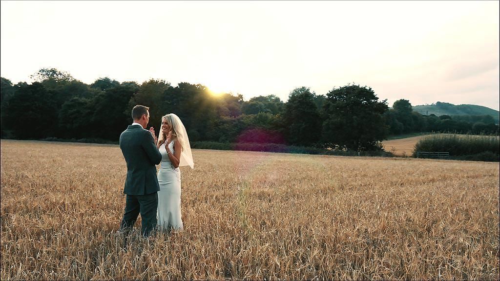 Donna & Mark – Brecon Beacons Wedding