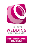 The Wedding Industry Awards - Regional Finalist