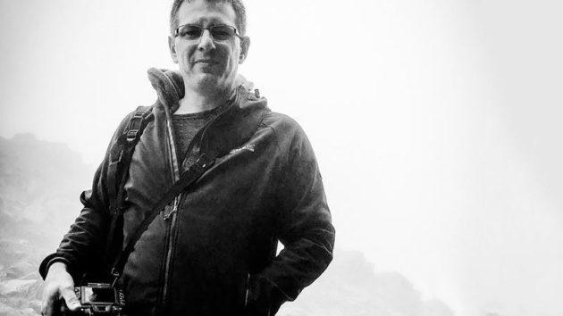 Karl McCarthy Wedding Filmmaker