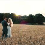 Tall Johns House Brecon Wedding Videographer