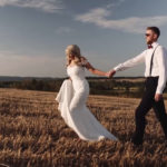 Wedding Videographer - Lyde Court Hereford