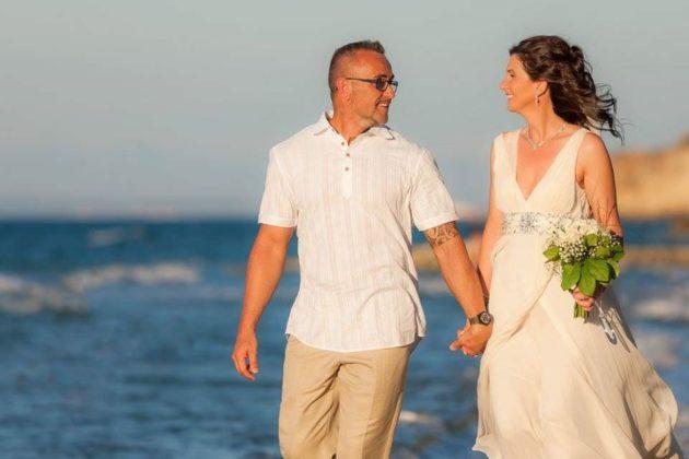 Wedding in Greece - Wedding Videographer