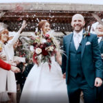 Sylen Lakes Wedding Videographer